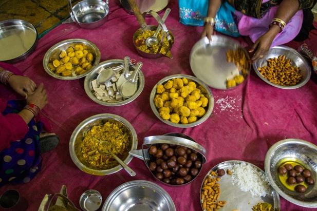 DSC 0670 Индийская свадьба в Джайсалмере