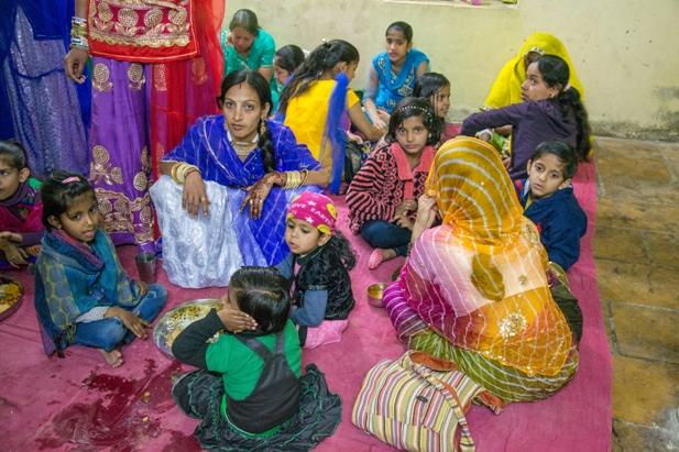 DSC 0686 Индийская свадьба в Джайсалмере