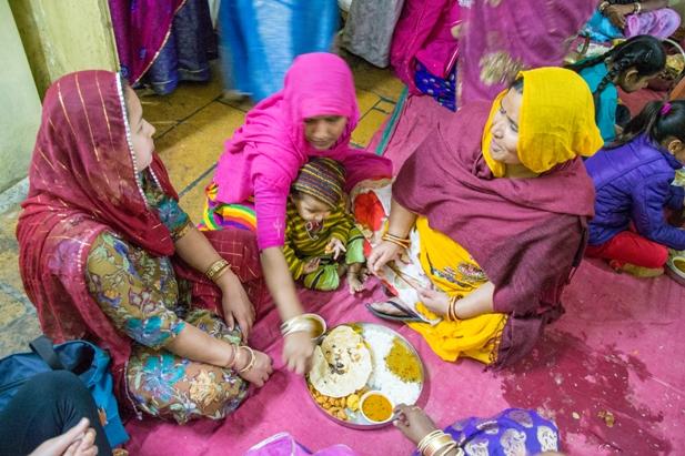 DSC 0696 Индийская свадьба в Джайсалмере