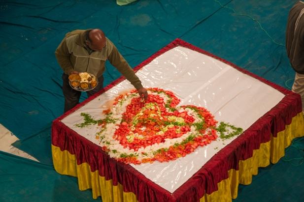 DSC 0790 Индийская свадьба в Джайсалмере