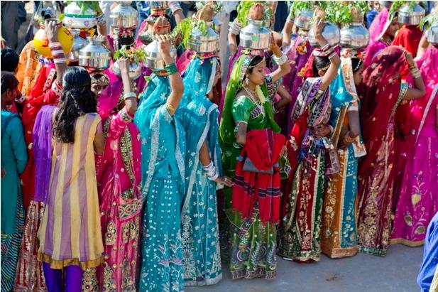 DSC 10591 Как прошел The Desert Festival в Джайсалмере