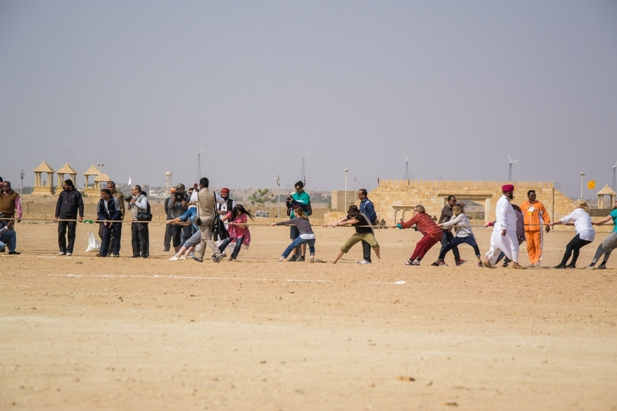 vh 256 Как прошел The Desert Festival в Джайсалмере