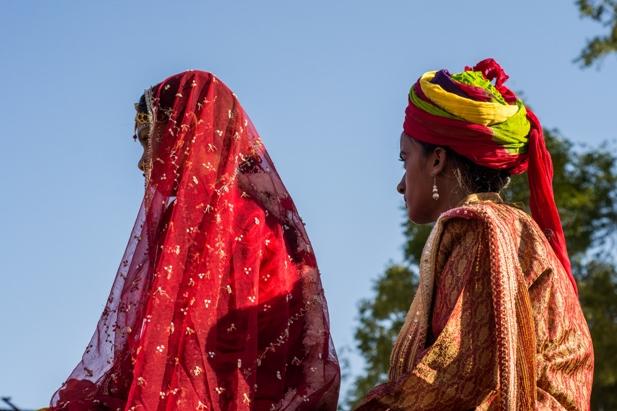 vh 31 Как прошел The Desert Festival в Джайсалмере