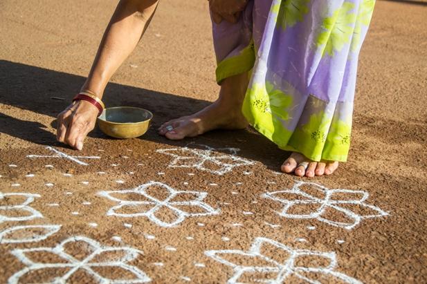 15 Маха Шиваратри в Гокарне