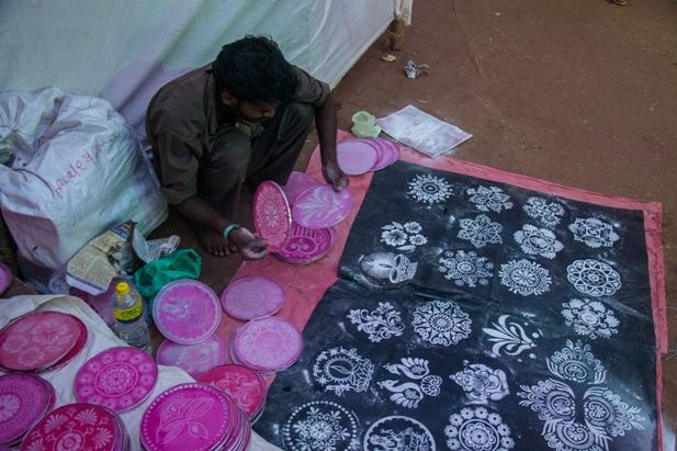 16 Маха Шиваратри в Гокарне