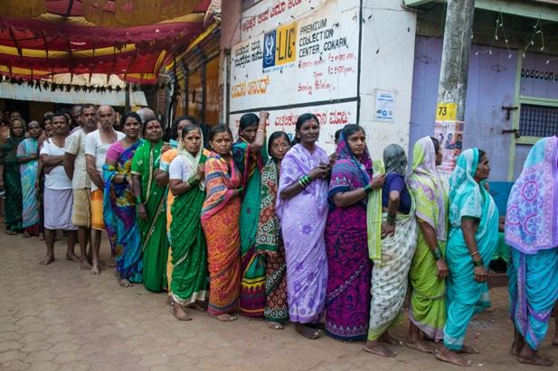 17 Маха Шиваратри в Гокарне