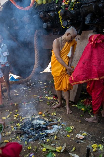 24 Маха Шиваратри в Гокарне
