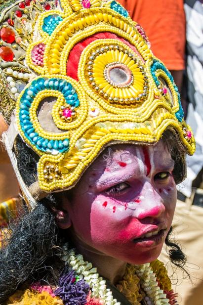 29 Маха Шиваратри в Гокарне