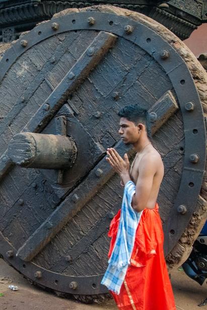 6 Маха Шиваратри в Гокарне