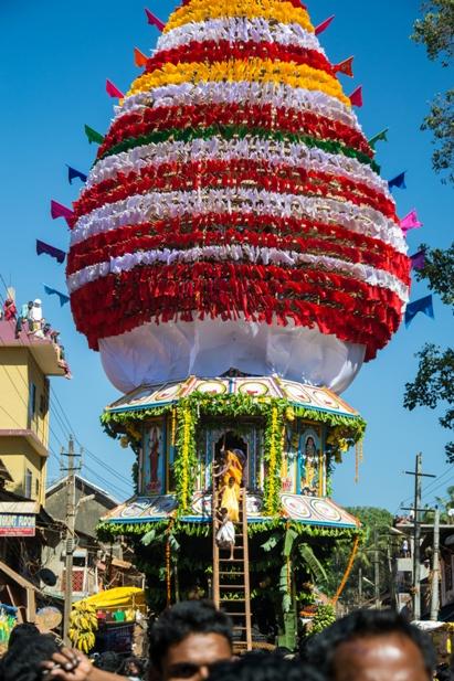 DSC 0179 Маха Шиваратри в Гокарне