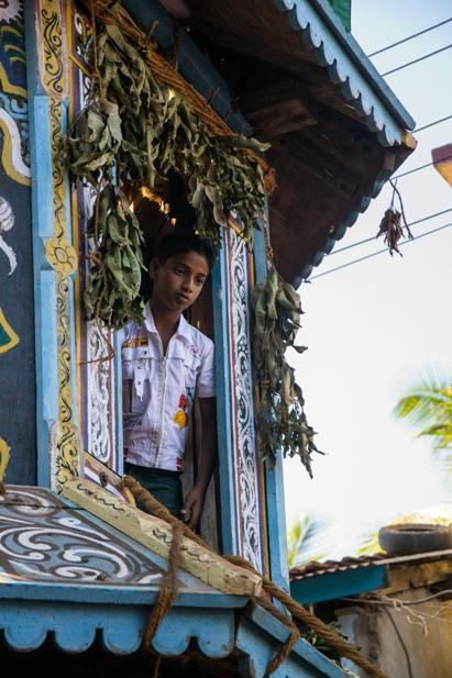 DSC 0186 Маха Шиваратри в Гокарне