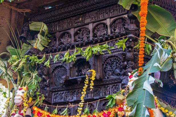 DSC 0199 Маха Шиваратри в Гокарне
