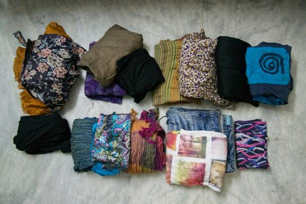 DSC 0160 Что в рюкзаке у девочки бекпекера?