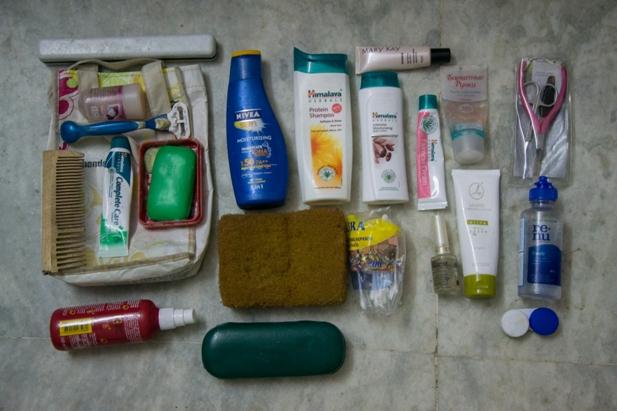 DSC 0162 Что в рюкзаке у девочки бекпекера?