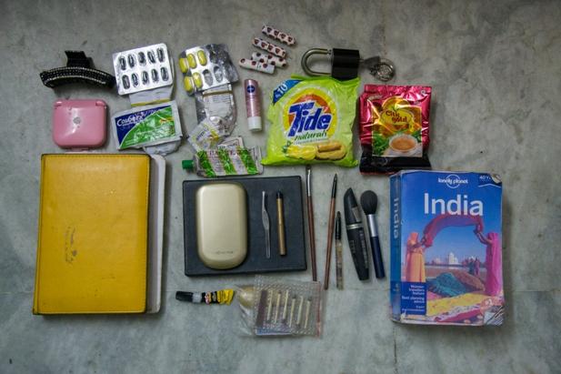 DSC 0163 Что в рюкзаке у девочки бекпекера?