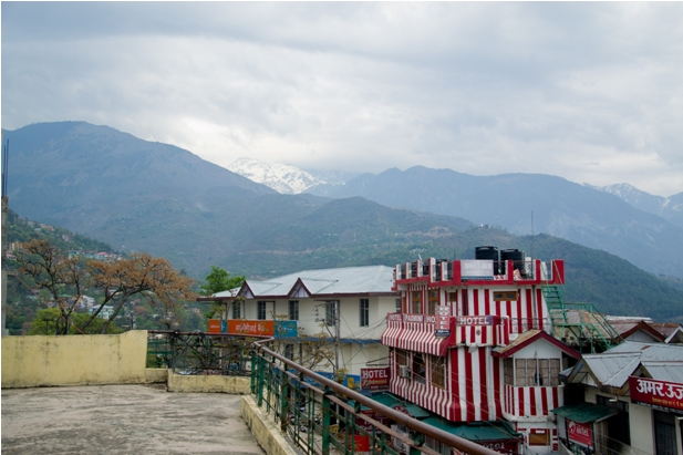 DSC 07071 Дарамсала и Маклеод Ганж: кусочек Тибета в Индии