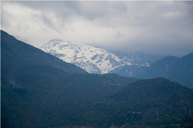 DSC 0708 Дарамсала и Маклеод Ганж: кусочек Тибета в Индии