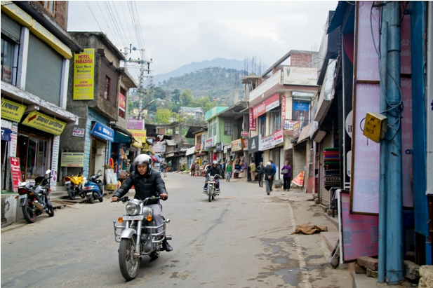 DSC 07091 Дарамсала и Маклеод Ганж: кусочек Тибета в Индии