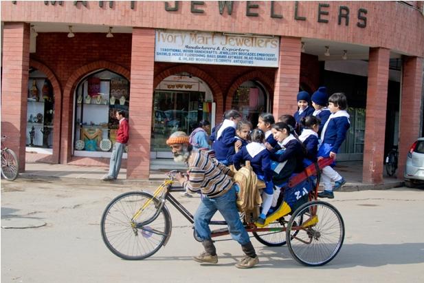 DSC 0123 Как я знакомилась с индийскими школьниками