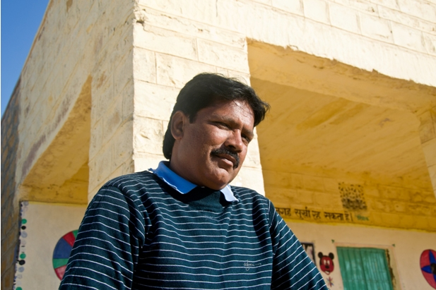 DSC 0979 Как я знакомилась с индийскими школьниками