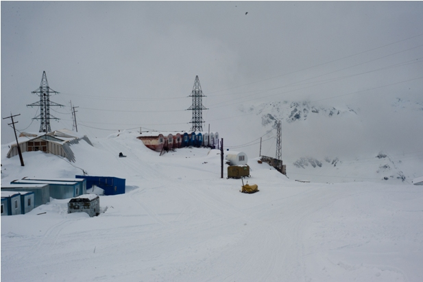 DSC 1438 Еще три дня на Эльбрусе