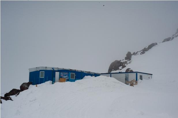 DSC 1452 Еще три дня на Эльбрусе