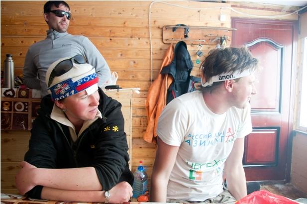 DSC 1455 Еще три дня на Эльбрусе