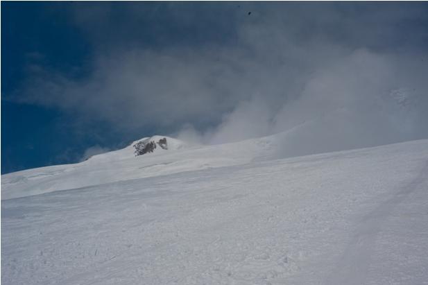 DSC 1486 Еще три дня на Эльбрусе