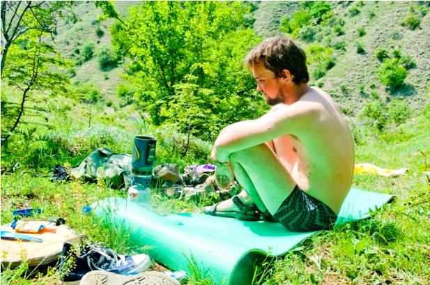 DSC 2423 Зеленогорье   как добраться, как купаться
