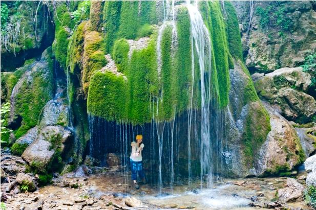 DSC 2261 Большой каньон Крыма