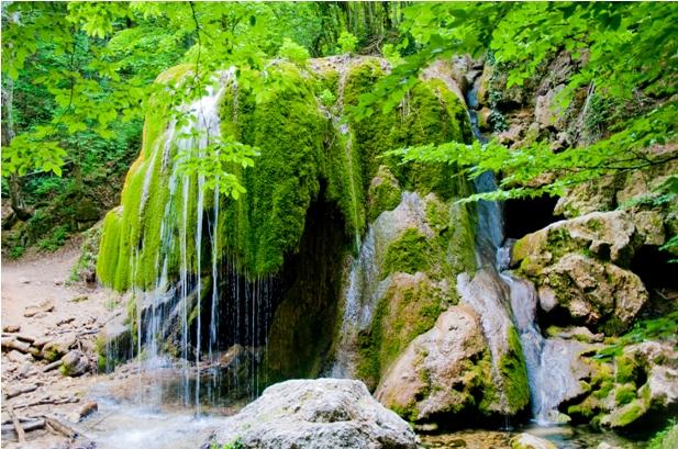 DSC 2272 Большой каньон Крыма