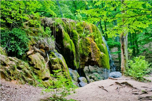 DSC 2301 Большой каньон Крыма