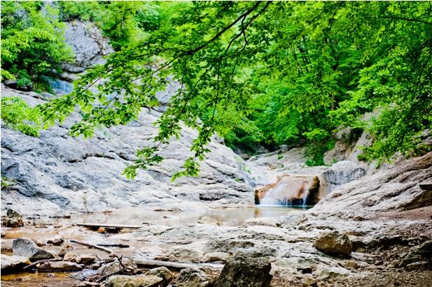 DSC 2315 Большой каньон Крыма