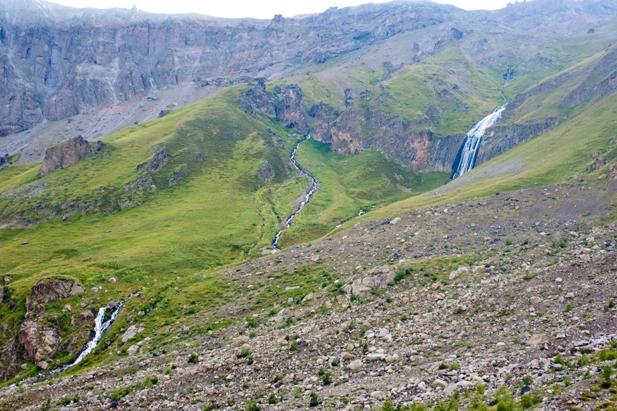 DSC 4752 Восхождение на Эльбрус с юга