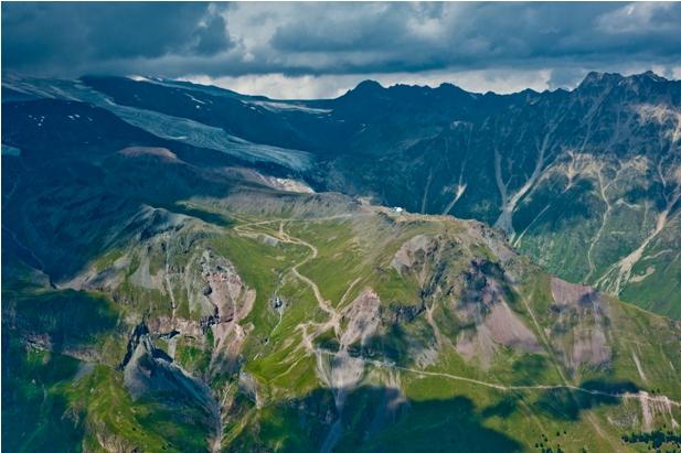 DSC 4889 Восхождение на Эльбрус с юга