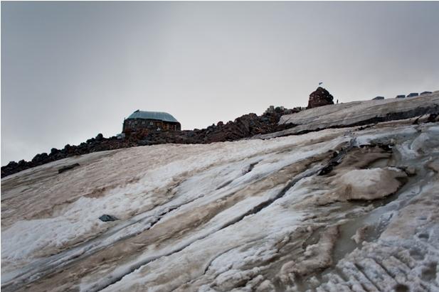 DSC 5164 Восхождение на Эльбрус с юга