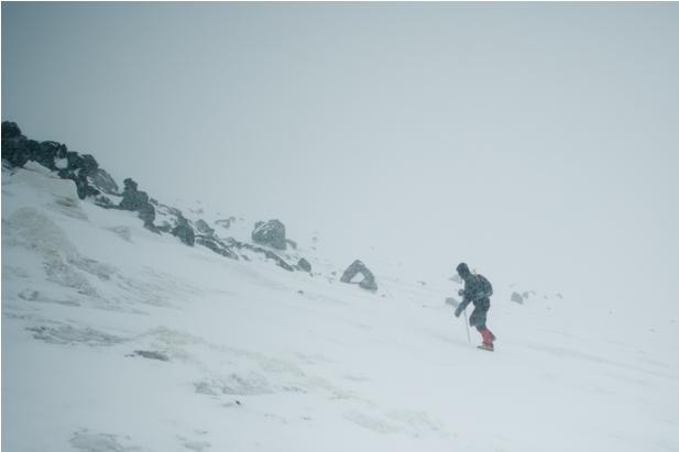 DSC 5185 Восхождение на Эльбрус с юга