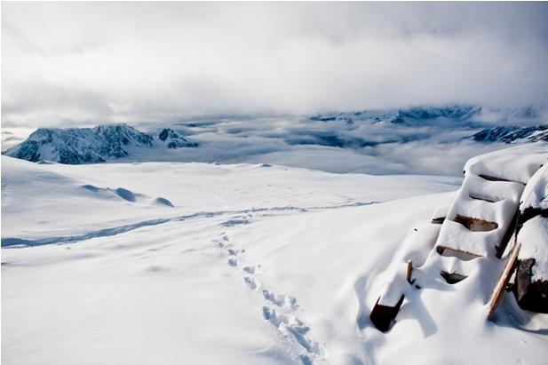 DSC 5331 Восхождение на Эльбрус с юга