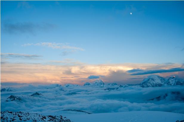 DSC 5388 Восхождение на Эльбрус с юга