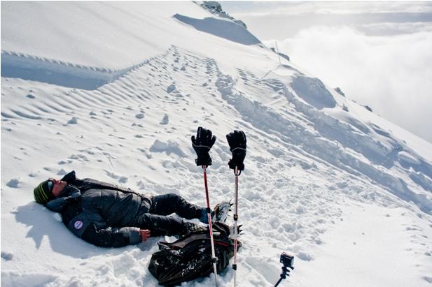 DSC 5425 Восхождение на Эльбрус с юга