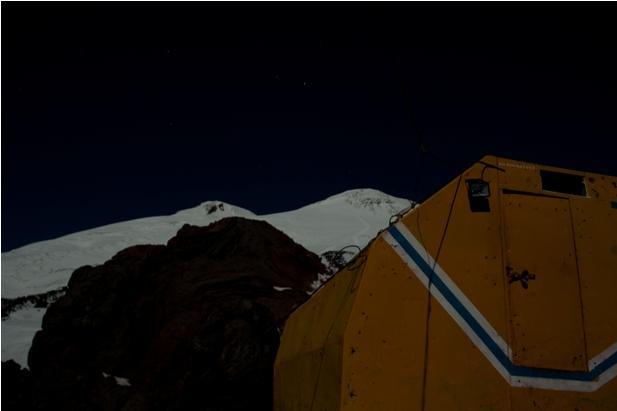 DSC 5562 Восхождение на Эльбрус с юга