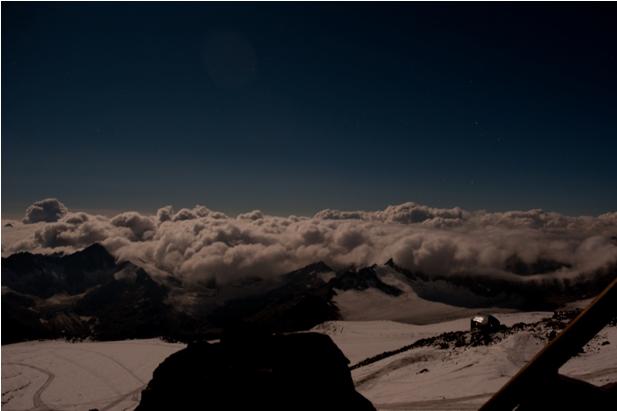 DSC 5563 Восхождение на Эльбрус с юга