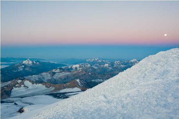 DSC 5593 Восхождение на Эльбрус с юга