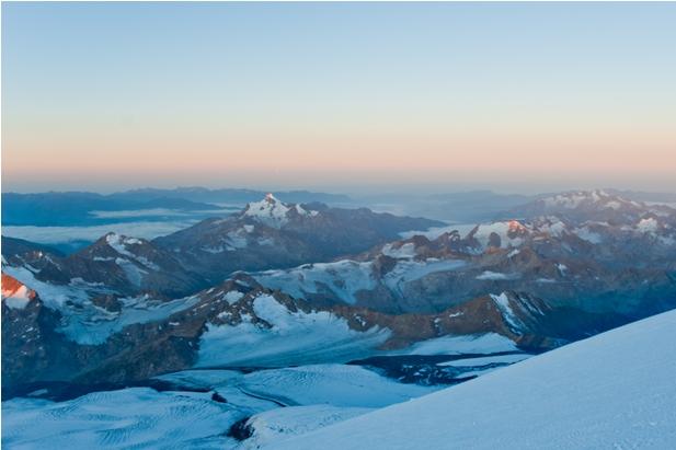 DSC 5611 Восхождение на Эльбрус с юга