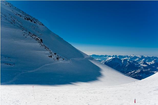 DSC 5619 Восхождение на Эльбрус с юга
