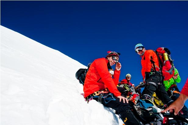 DSC 5631 Восхождение на Эльбрус с юга