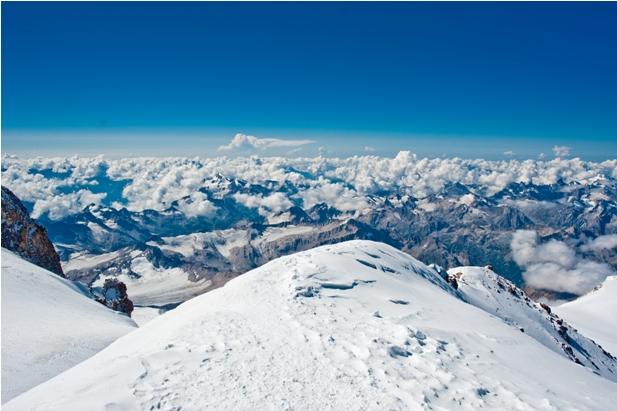 DSC 5639 Восхождение на Эльбрус с юга