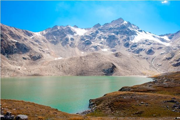 DSC 5815 Озеро Сылтран Кёль