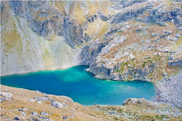 DSC 6235 Озера в Азгекском ущелье