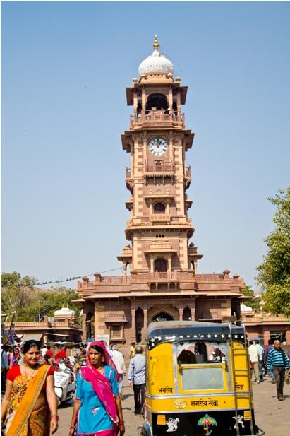 DSC 0010 Прогулки по Джодхпуру и окрестностям